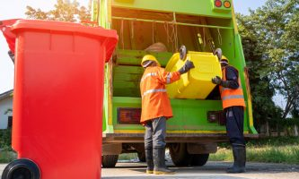 Waste Removal Services Perth
